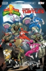 Mighty Morphin Power Rangers/Teenage Mutant Ninja Turtles #5 - eBook