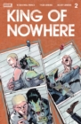 King of Nowhere #2 - eBook