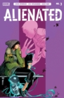 Alienated #3 - eBook