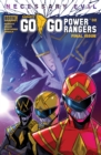 Saban's Go Go Power Rangers #32 - eBook