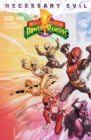 Mighty Morphin Power Rangers #50 - eBook