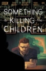 Something is Killing the Children #8 - eBook