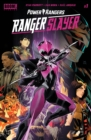 Power Rangers: Ranger Slayer #1 - eBook