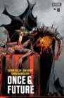 Once & Future #10 - eBook