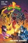 Mighty Morphin Power Rangers #53 - eBook