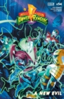 Mighty Morphin Power Rangers #54 - eBook