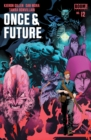 Once & Future #12 - eBook