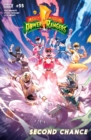 Mighty Morphin Power Rangers #55 - eBook