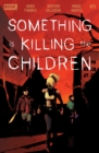 Something is Killing the Children #11 - eBook