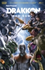 Power Rangers: Drakkon New Dawn #3 - eBook