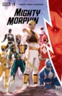 Mighty Morphin #1 - eBook