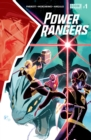 Power Rangers #1 - eBook