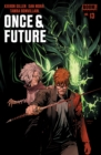 Once & Future #13 - eBook