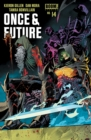 Once & Future #14 - eBook