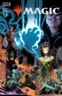 Magic the Gathering #1 - eBook
