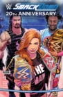 WWE Smackdown #1 - eBook