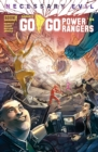 Saban's Go Go Power Rangers #24 - eBook