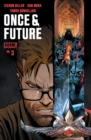 Once & Future #3 - eBook