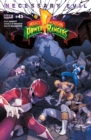 Mighty Morphin Power Rangers #43 - eBook