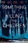 Something is Killing the Children #1 - eBook
