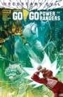 Saban's Go Go Power Rangers #23 - eBook