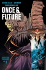 Once & Future #2 - eBook