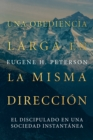 Una obediencia larga en la misma direccion - eBook