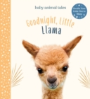 Goodnight, Little Llama - eBook