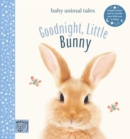 Goodnight, Little Bunny (UK) : Simple stories sure to soothe your little one to sleep - eBook