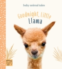 Goodnight, Little Llama (UK) : Simple stories sure to soothe your little one to sleep - eBook