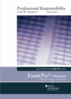 Exam Pro on Professional Responsibility - Book