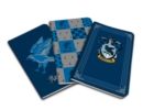 Harry Potter: Ravenclaw Pocket Notebook Collection : Set of 3 - Book