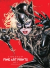 Sideshow Collectibles Presents: Artist Prints - Book