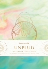 Unplug Sewn Notebook Collection : Set of 3 - Book