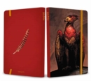 Harry Potter: Fawkes Softcover Notebook - Book