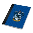 Harry Potter: Ravenclaw Notebook and Page Clip Set - Book