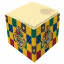 Harry Potter: Hogwarts Memo Cube - Book