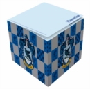 Harry Potter: Ravenclaw Memo Cube - Book