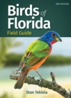 Birds of Florida Field Guide - Book