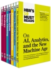 HBR's 10 Must Reads on Technology and Strategy Collection (7 Books) - eBook