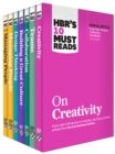 HBR's 10 Must Reads on Creative Teams Collection (7 Books) - eBook