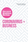 Coronavirus and Business: The Insights You Need from Harvard Business Review - eBook
