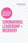 Coronavirus: Leadership and Recovery: The Insights You Need from Harvard Business Review : Leadership + Recovery - Book