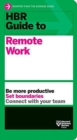 HBR Guide to Remote Work - Book