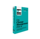HBR's 10 Must Reads on Change Management 2-Volume Collection - eBook