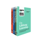 HBR's 10 Must Reads on Managing Yourself and Your Career 6-Volume Collection - eBook