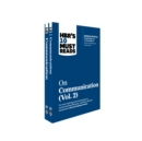 HBR's 10 Must Reads on Communication 2-Volume Collection - eBook