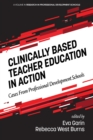 Clinically Based Teacher Education in Action - eBook