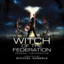 Witch Of The Federation V - eAudiobook