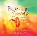 Prophetic Secrets - eAudiobook